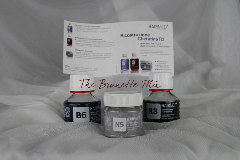 Hairmed-kit