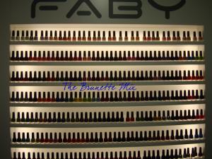 Faby wall