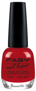 Faby'sRed