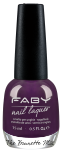 FABY - My best idea!