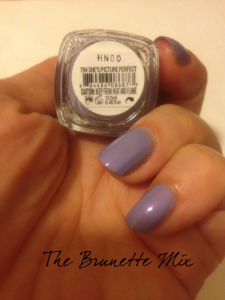 Essie She's Picture Perfect 794
