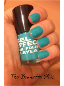 Layla Gel Effect 11