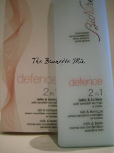 Bionike Defence latte-tonico norm-mix