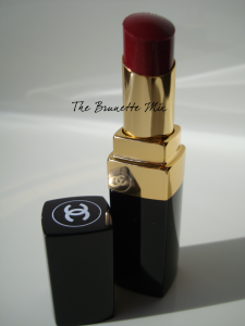 Chanel Rouge Coco Shine Fiction 81