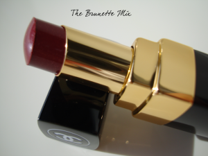 Chanel Rouge Coco Shine n°81
