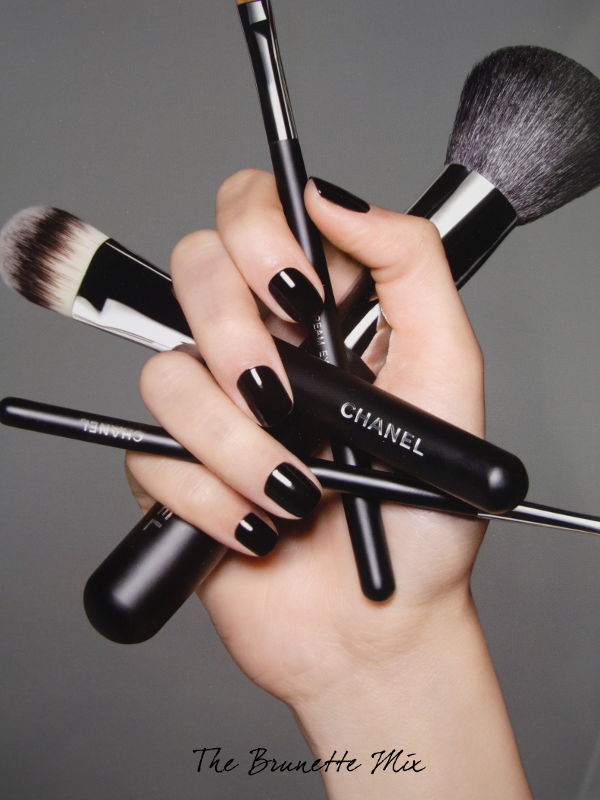 Chanel make up your style