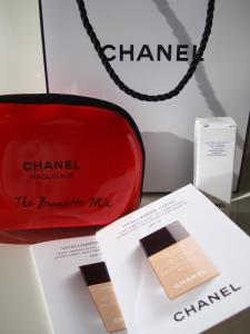 Chanel omaggi