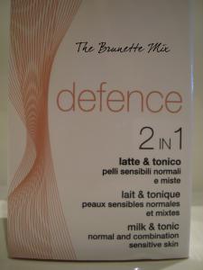 Defence latte-tonico norm-mix