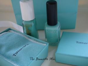 Tiffany pacchetto