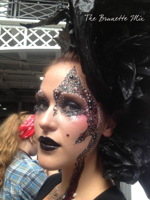 London make-up1