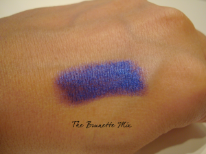 NYX Jumbo Eye Pencil Purple