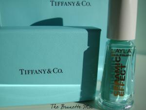 Tiffany Layla CE83 scatola