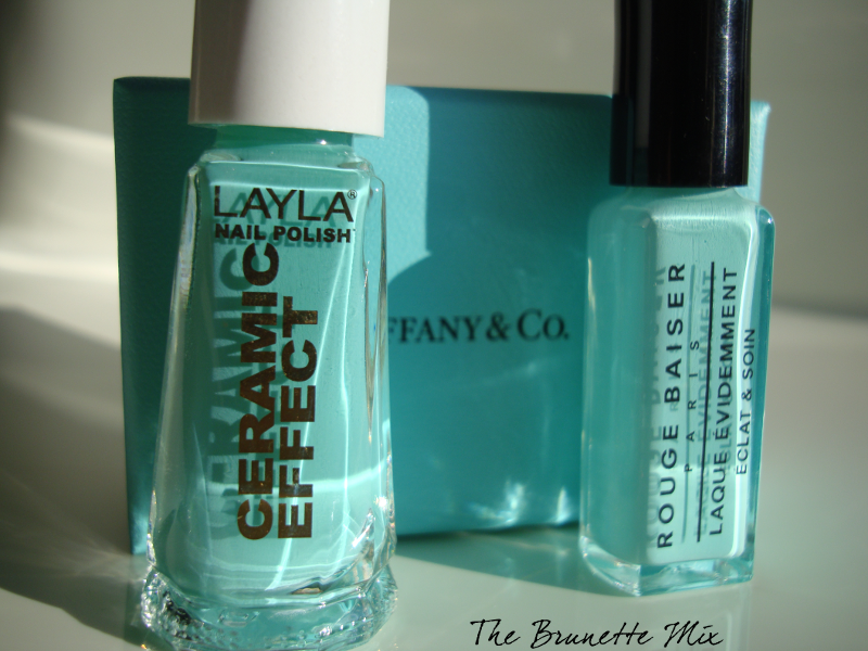 Tiffany Layla vs Rouge Baiser