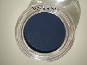 TheBodyShop Blue Over You