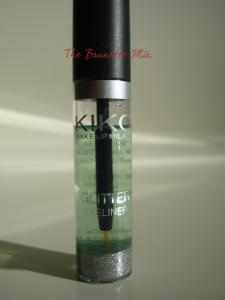 Kiko Glitter Eyeliner