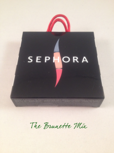 Sephora birthday palette