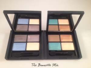 Clio for Pupa - palettes