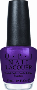 OPI - Congeniality is my middle name
