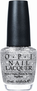 OPI - Crown me already