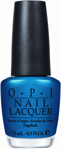 OPI - Swimsuit ... nailed it