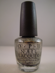 OPI Haven't the Foggiest