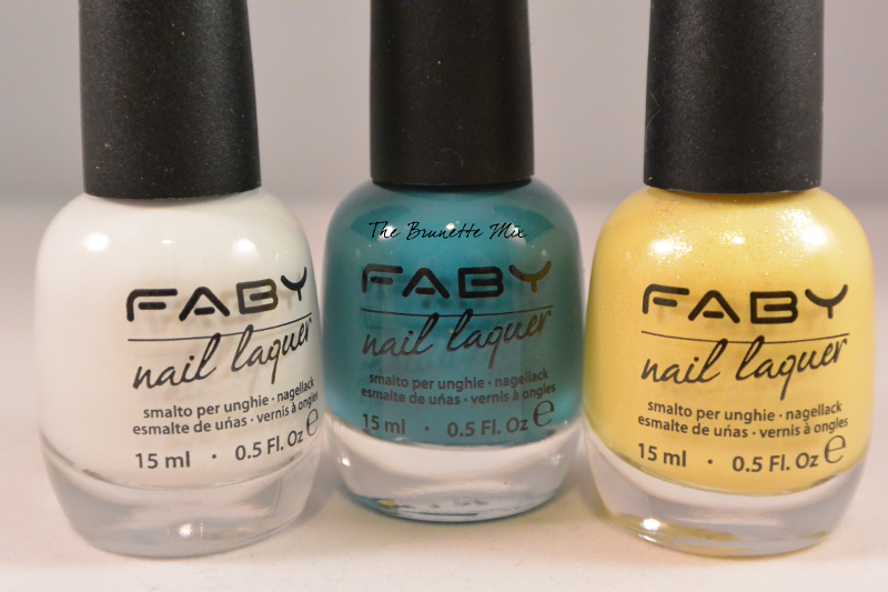 Faby Fabulous gift 3