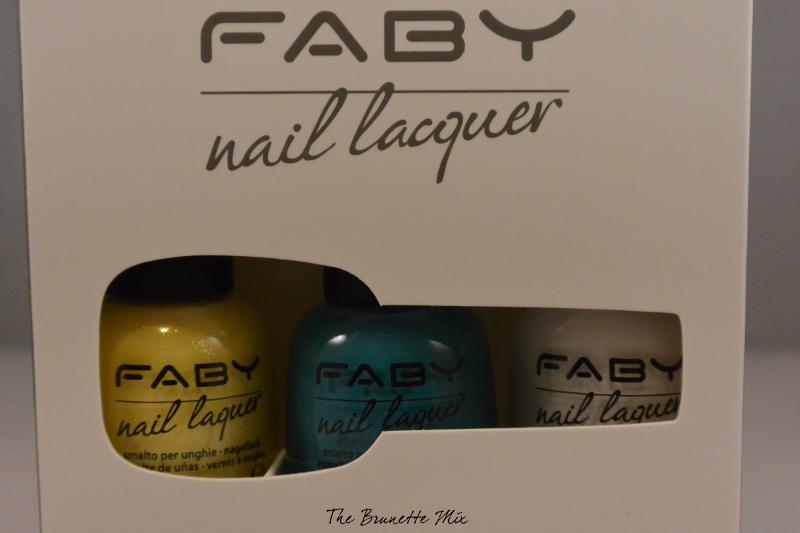 Faby Fabulous gift