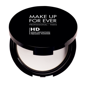 MakeUpForEver HD pressed powder