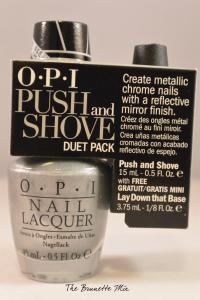 OPI push and shove kit