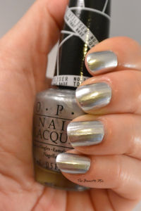 OPI Push&Shove
