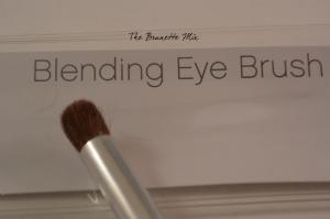 Elf blending brush