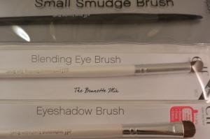 Elf brushes 2