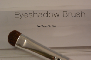Elf eyeshadow brush