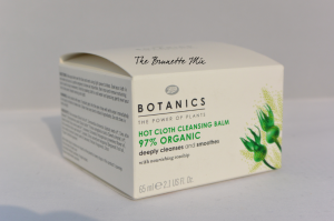 Botanics Hot Cloth