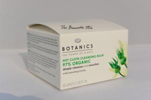 Botanics Hot Cloth