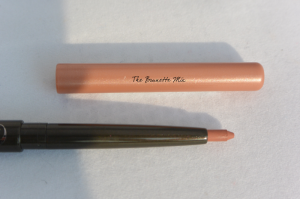 N°7 precision lips pencil nude