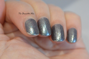 OPI glitter off day1 detail