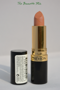 Revlon Nude Attitude