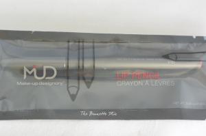 MUD lip pencil
