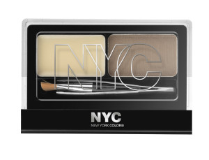 NYC Brow Kit