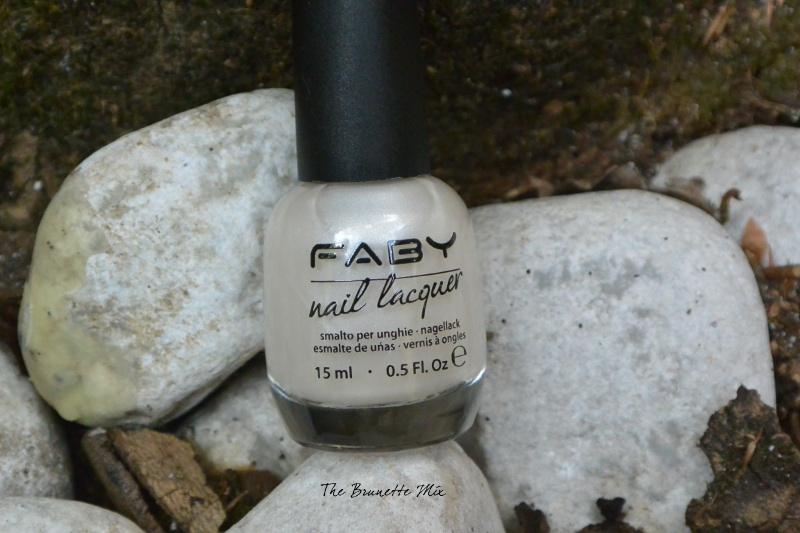 Faby - Lunar Skin