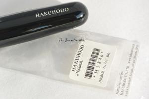 Hakuhodo J100