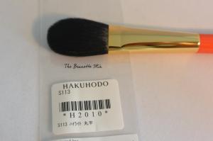 Hakuhodo S113