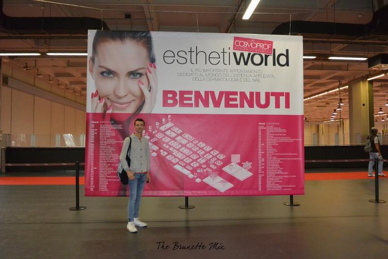 ingresso Esthetiworld - Marcy85Brescia