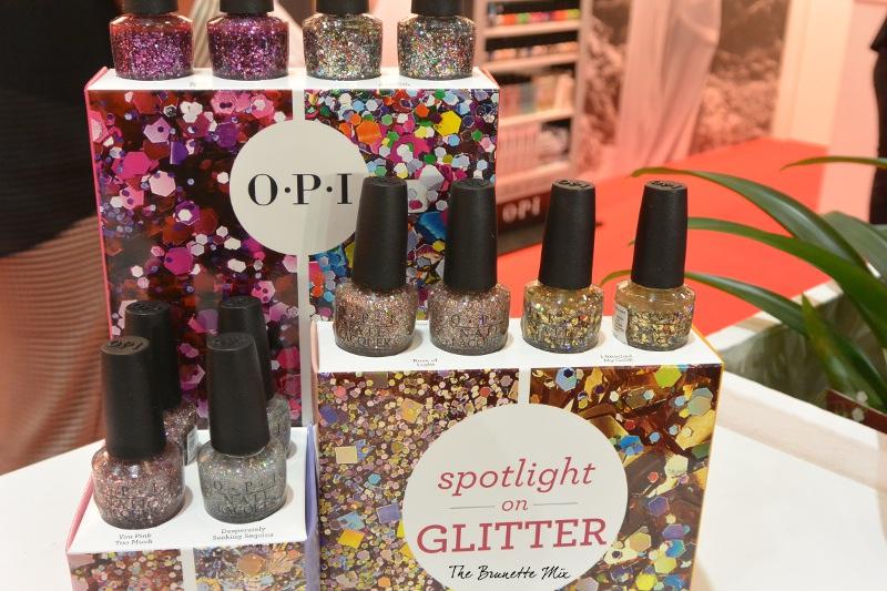 OPI Glitters