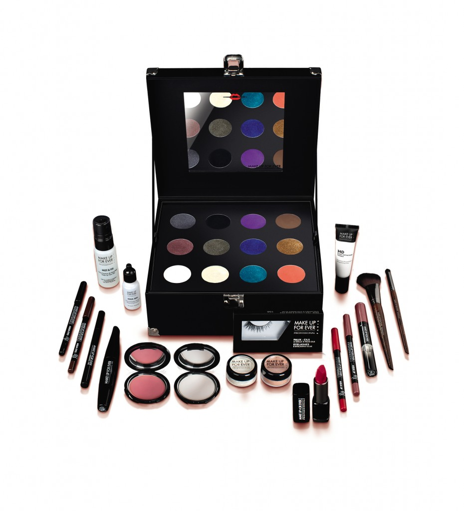 MAKE UP STATION PRODUCTS