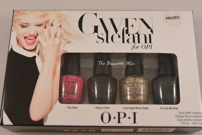 OPI-GwenStefani-kit