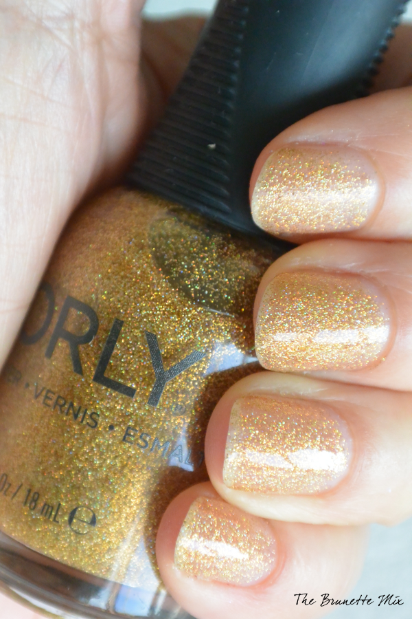 Orly - Bling