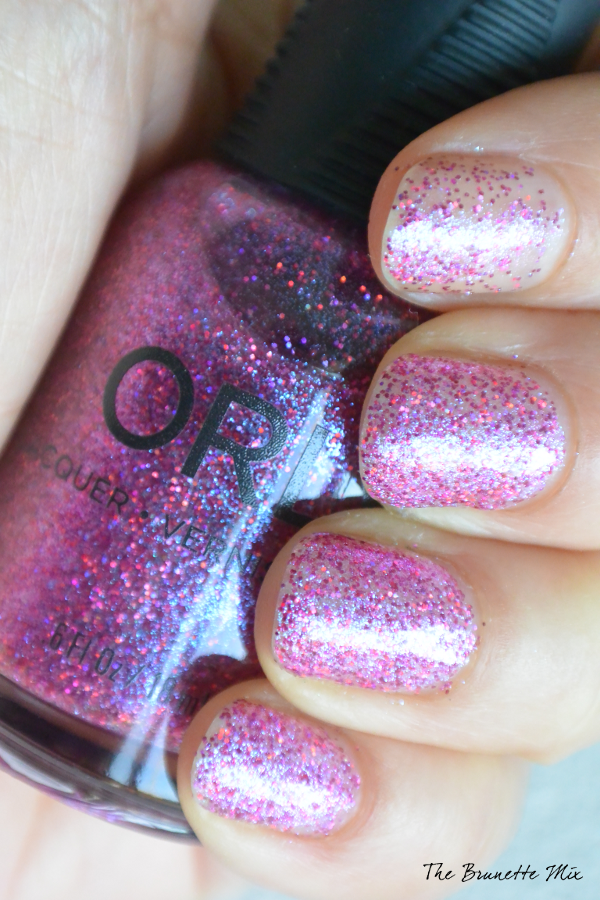 Orly - Explosion of Fun