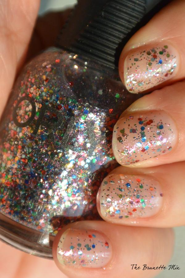 Orly - Glitterbomb